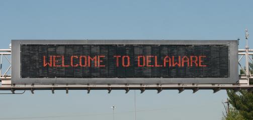 Delaware Alternative Entities