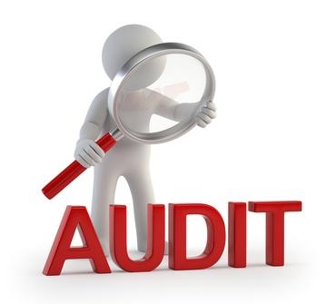 audit for charity registration