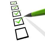 Registered Agent Services Checklist
