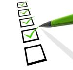 Registered Agent Services Checklist