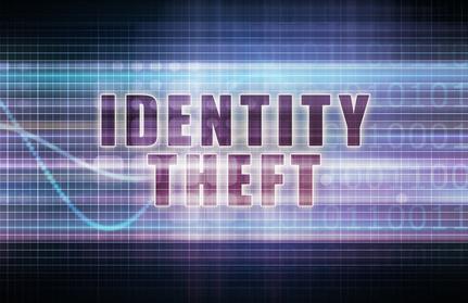 business indentity theft