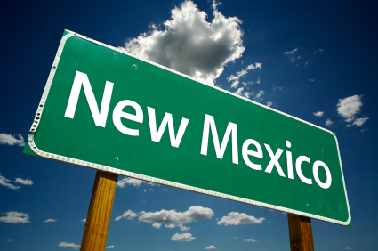 New Mexico Corporate Filings