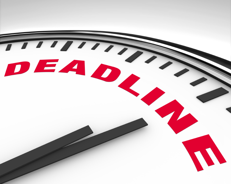 What To Do If You Missed the March 1st Deadline for Delaware Annual Report and Franchise Tax
