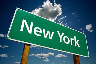 New York Limited Partnership