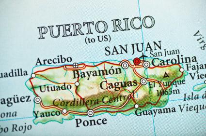 Registering Business Entities in Puerto Rico