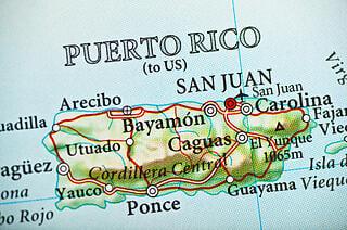 Puerto Rico iStock 000008995145XSmall