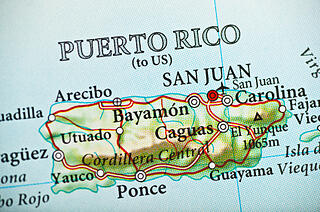 Registering Business Entities in Puerto Rico