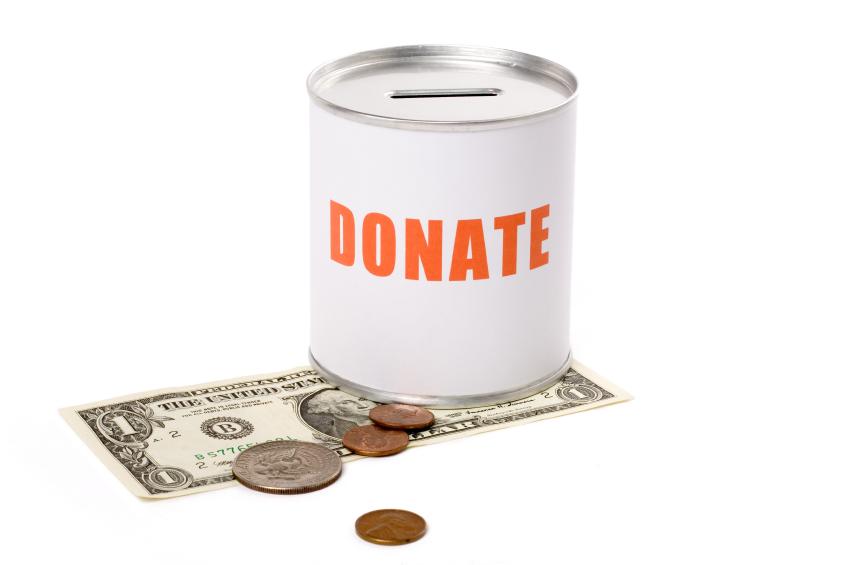 charitable solicitation registration