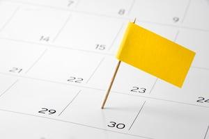 Annual Report Deadlines Extended Due to Coronavirus