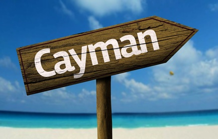 Cayman Islands Corporate documents