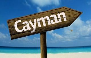 Cayman Islands Corporate documents
