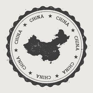 China Authentication Legalization