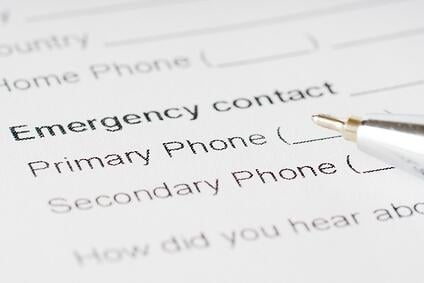 Update Your Contact Information With Your Registered Agent