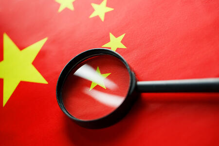 Due Diligence Options in China