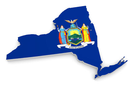 Filing UCC Financing Statements in New York