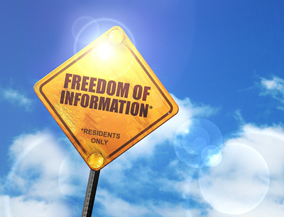 Freedom of Information Act - State and Local Limitations