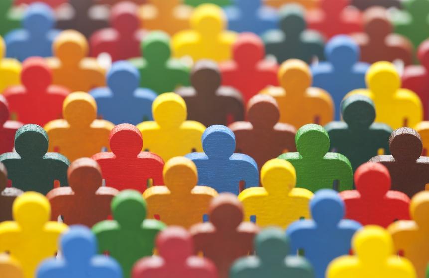 A membership organization is a nonprofit that has members.