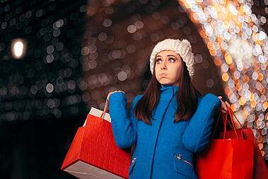 Holiday Shopping and Corporate Filing Have a Lot in Common