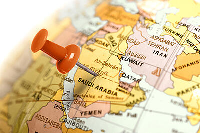 Price Increase for Saudi Arabia Document Legalization and Authentication