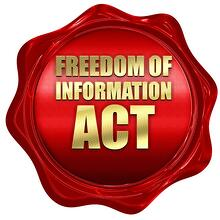 Freedom of Information Act seal.jpg
