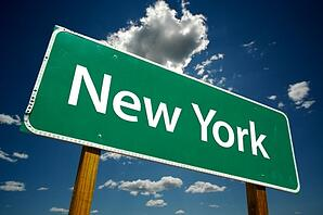 New York Process Agent