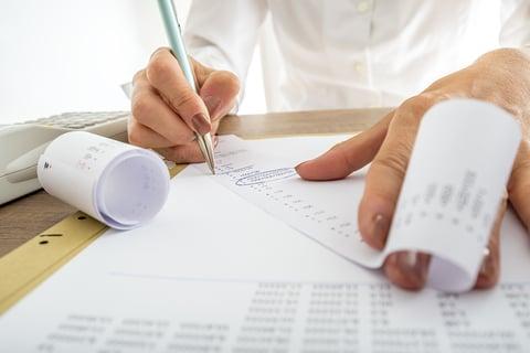 Nonprofit Sales Tax Exemption