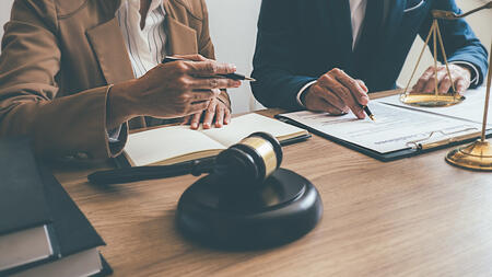 Role of a Process Agent in Consenting to Jurisdiction and Minimum Contacts Clause