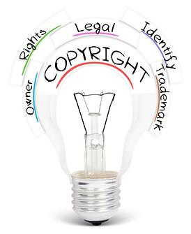 Security Interests in Copyrighted Work
