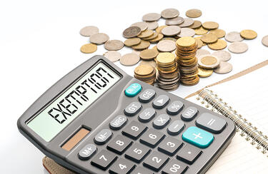 Take advantage of nonprofit state sales tax exemptions where possible.