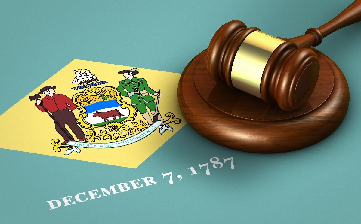 2020 Delaware Business Entity Amendments - DGCL-1