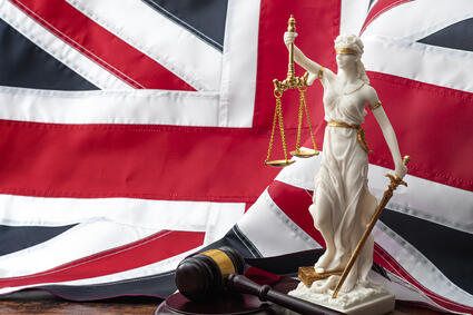 Benefits of Choosing UK Law - Process Agent