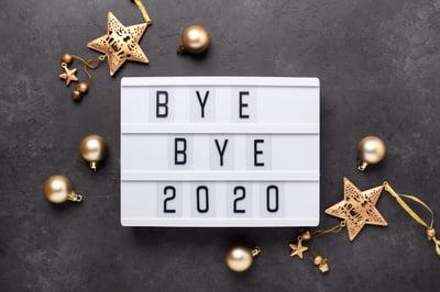 COGENCY GLOBAL Blog Recap 2020