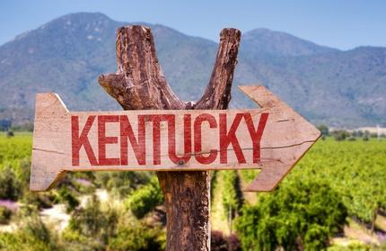 Kentucky merger