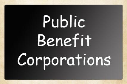 Benefit Corporations: Update from IACA