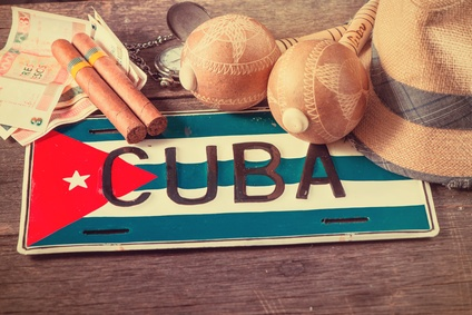 Legalizing documents for Cuba