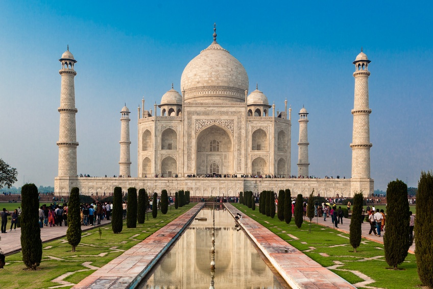 Doing Business in India: Seizing the Opportunity for Growth