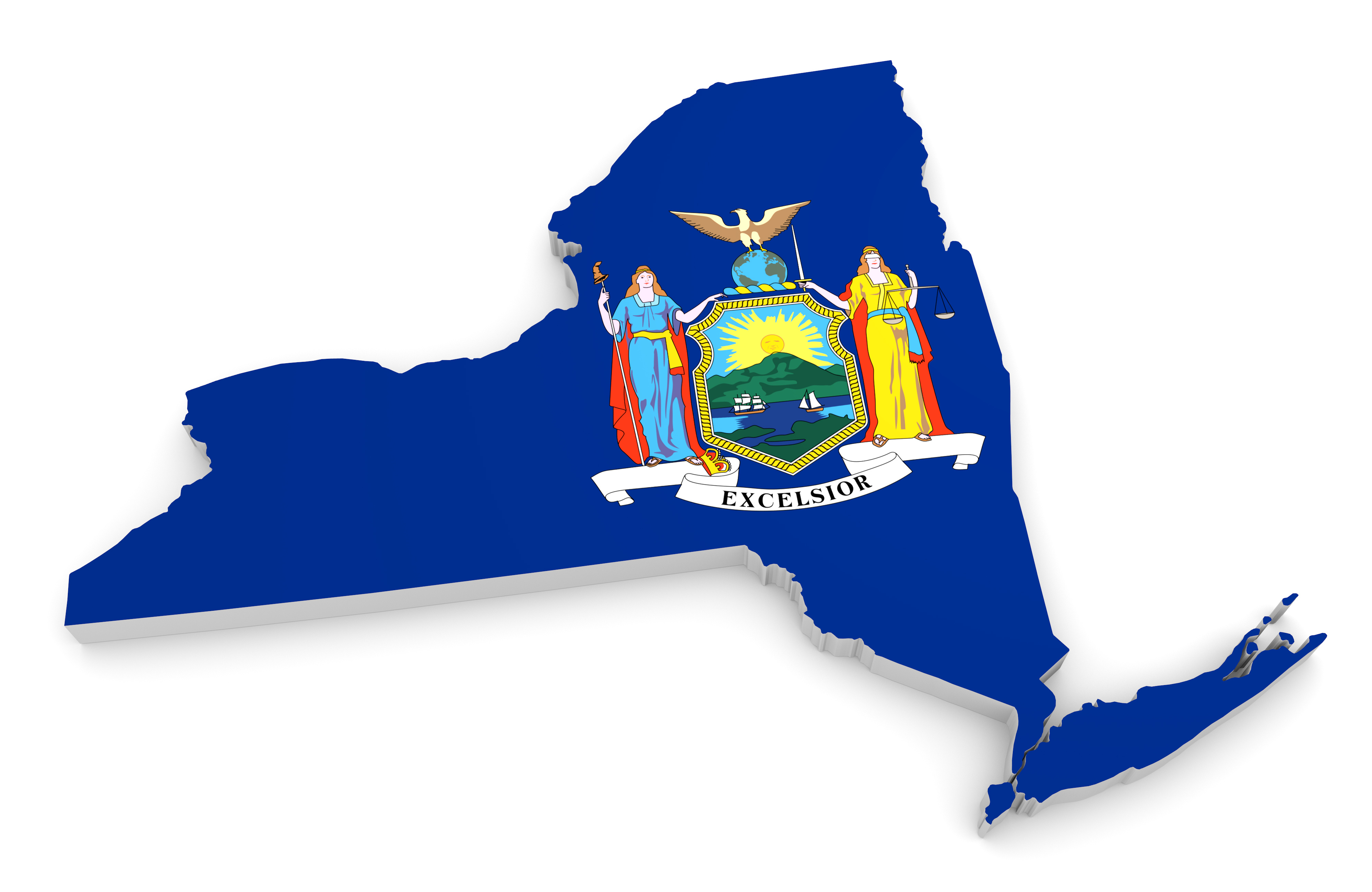 UCC Filing in New York: Keep Using Those 2002 Forms