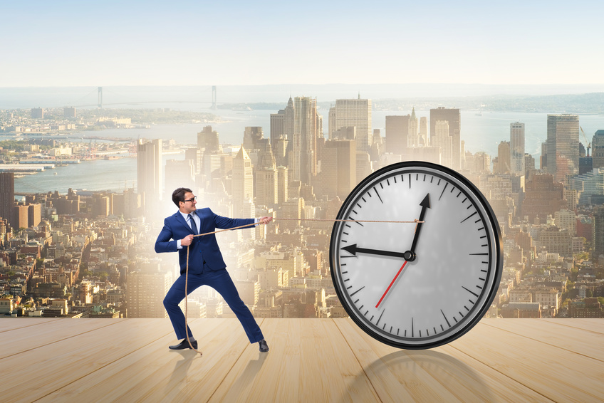 Delays for Professional Entities Seeking Consent to Do Business in NY