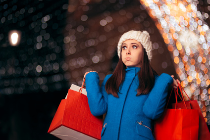 5 Reasons End-of-Year Corporate Filings Are Like Holiday Shopping