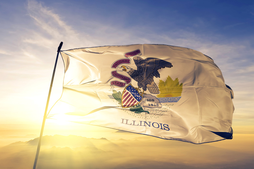 Illinois Franchise Tax: Amnesty on the Horizon!