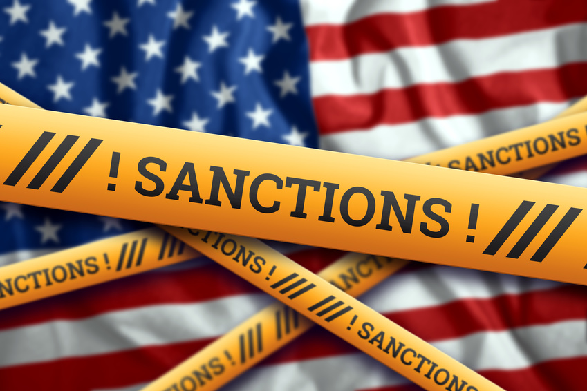 New OFAC Framework for Sanctions Compliance