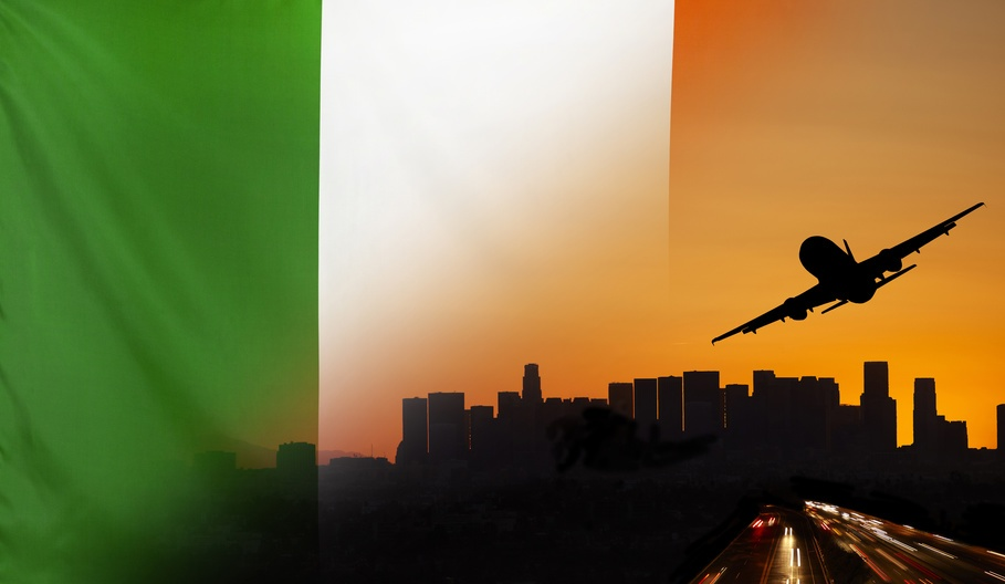 Ireland: A Hub for the Aviation Industry