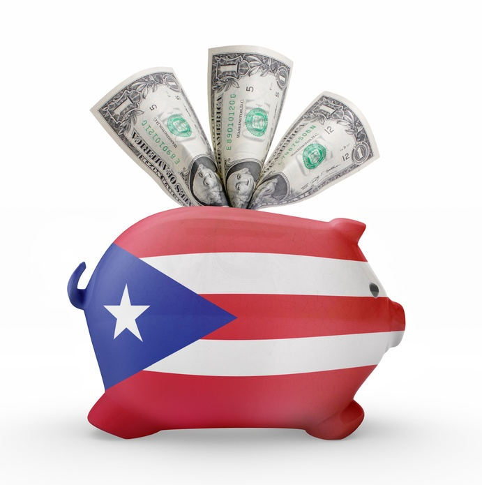 There's Life After Debt in Puerto Rico: Doing Business Post-Crisis