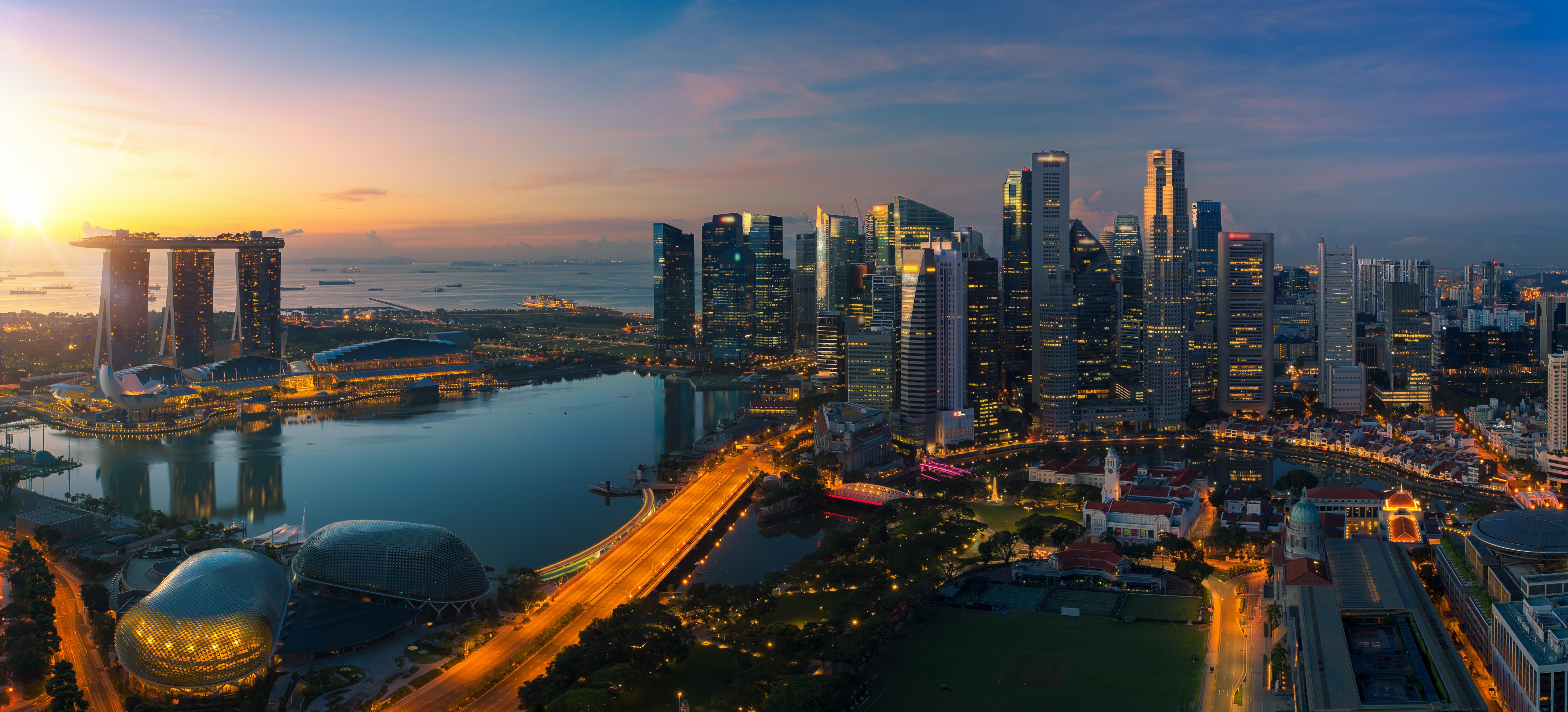 Singapore Joins the Hague Apostille Convention