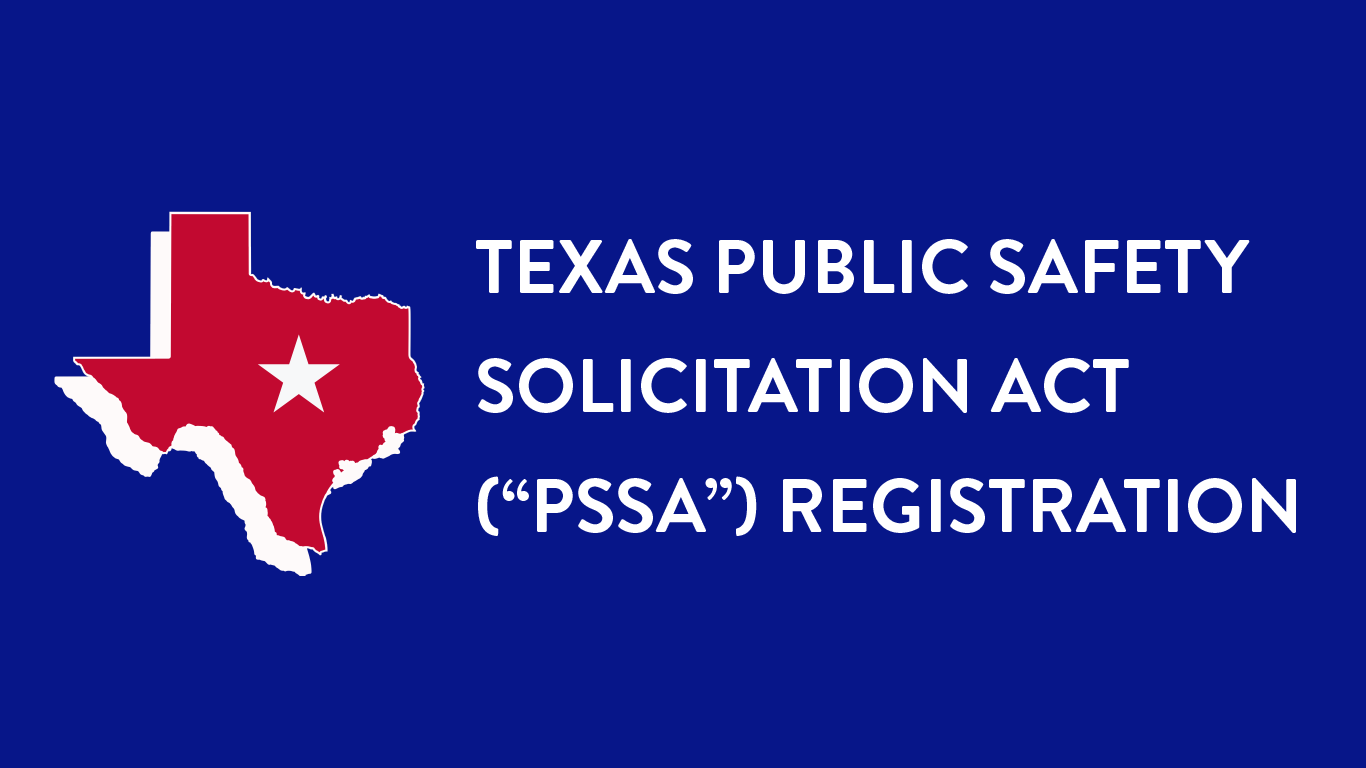 Part II: Soliciting Charitable Donations in Texas? Here's What You Need to Know