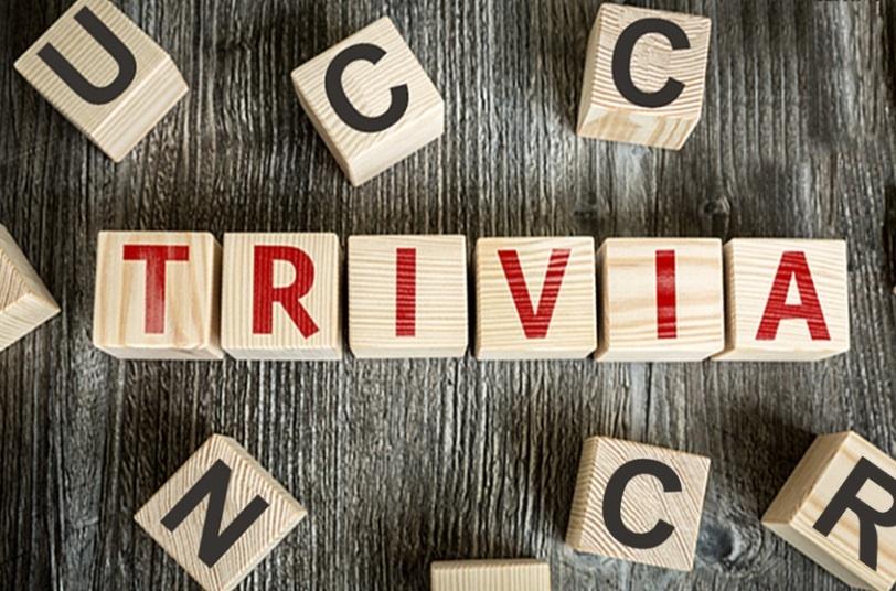 UCC Trivia Quiz: Test Your Knowledge!