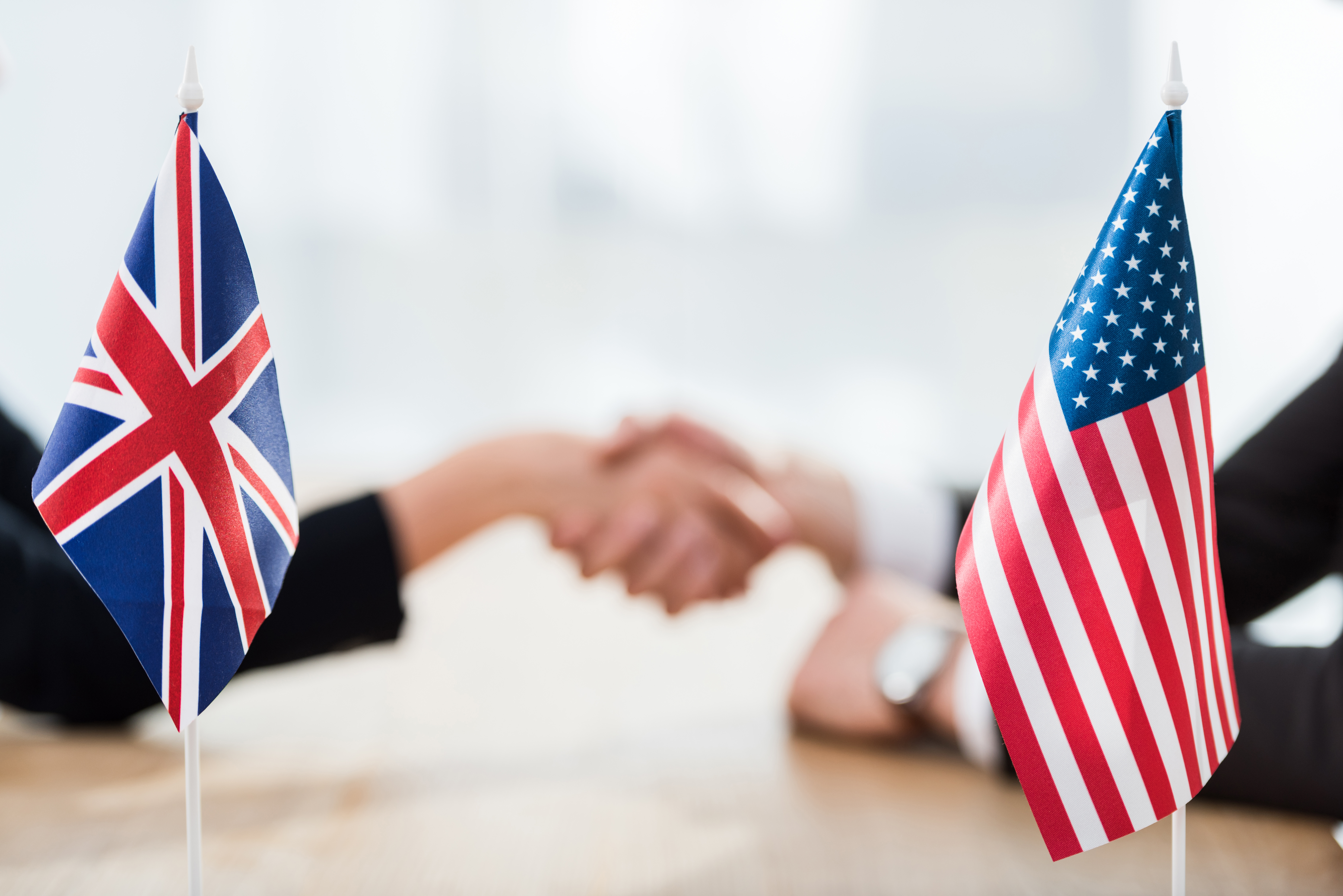 Considerations for U.S. Corporations Expanding into the UK