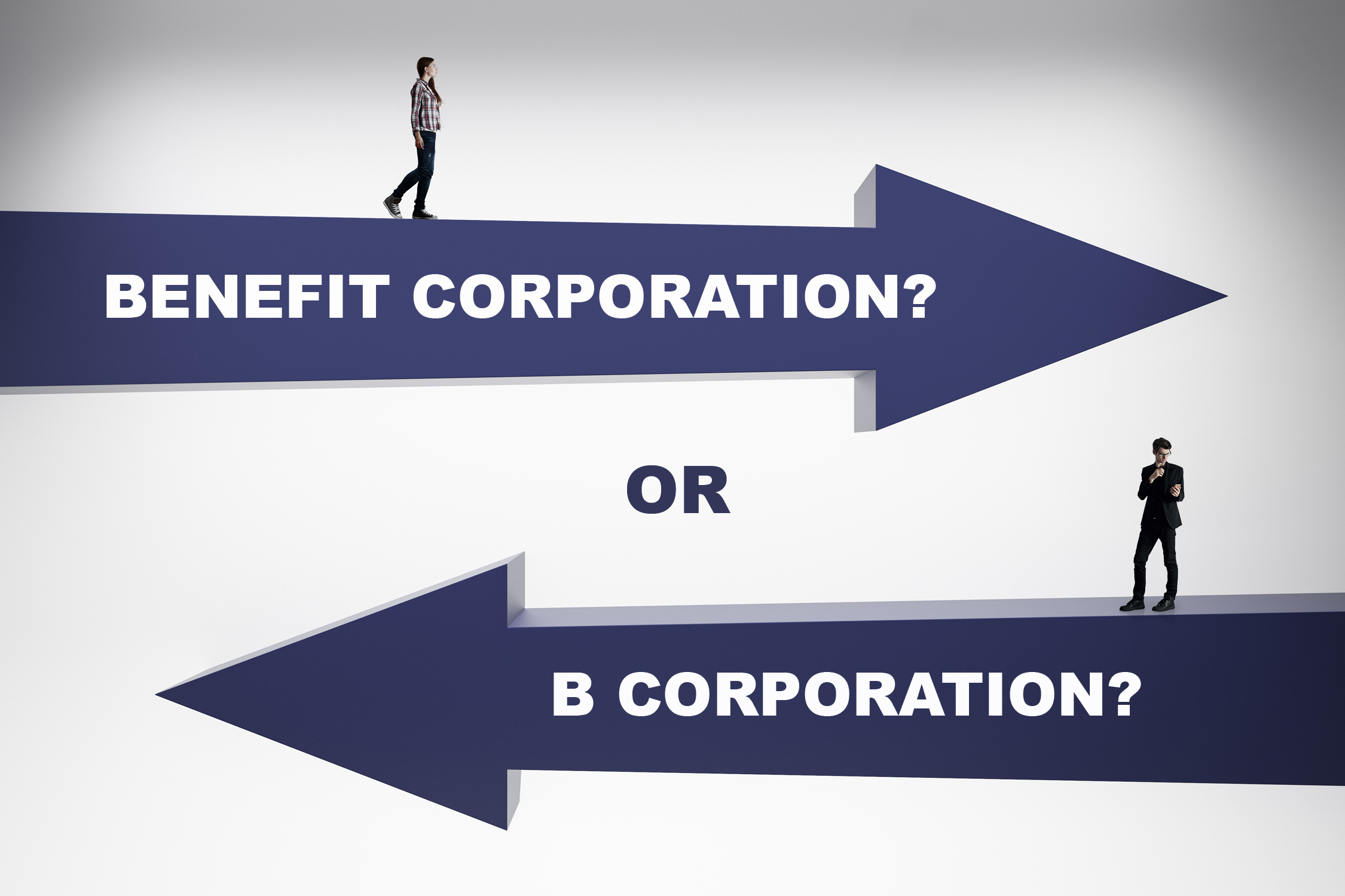 What's the Difference Between a Benefit Corporation and a B Corp?