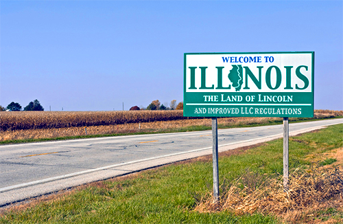 The Illinois Limited Liability Company Act's Business‑Friendly Makeover