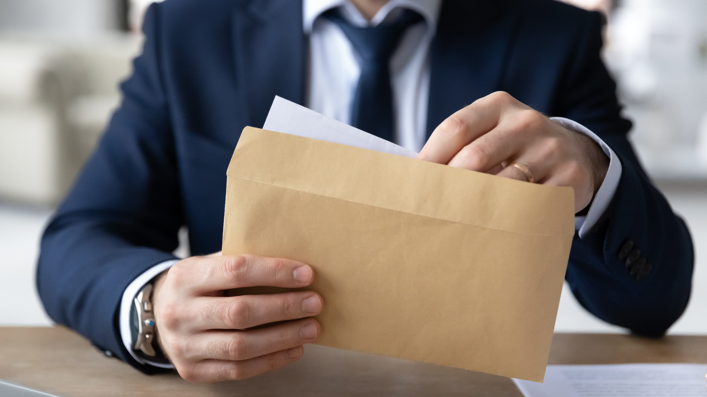 What is an Agent for Service of Process? Depends on Your Business